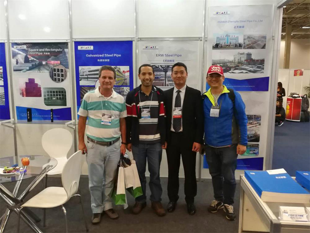 ZDP Attended the TUBO-TEC...
